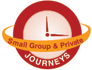 Small Group and Independent Journeys