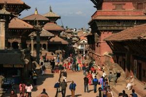 Patan Durbar Square (Kathmandu)