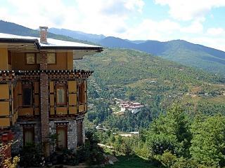 Gaa - Yuel Home Thimphu Bhutan