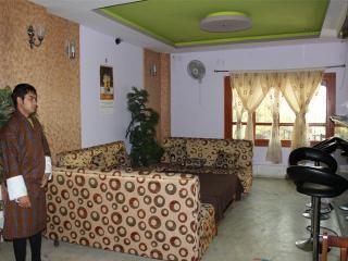 KCHotel in Trashigang