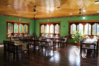 Lingkhar Hotel in Lenkhar, Trashigang