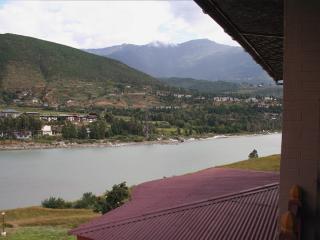 Punatsangchu Resort