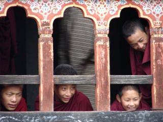 Chhoten Lhakhang