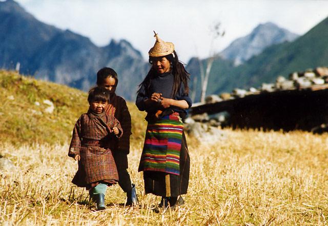 Laya Children