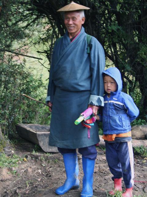 Tang Bumthang