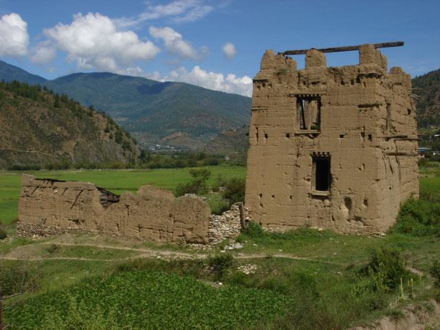 Dzongdrakha Gompa