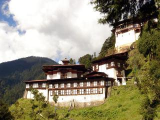 Cheri Gompa Monastery