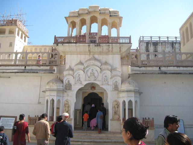 Hawa Mahal-Jaipur