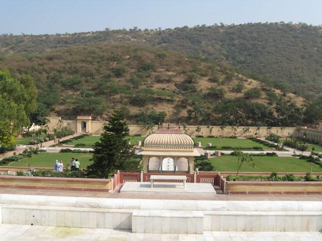 Sisodia Rani Ka Bagh -Jaipur