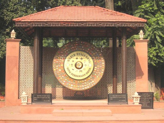 National Gandhi Museum, Delhi
