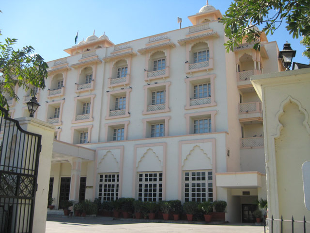 Holiday Inn,Amer Road,Jaipur,Rajasthan-302002,India - Windhorse Hotels