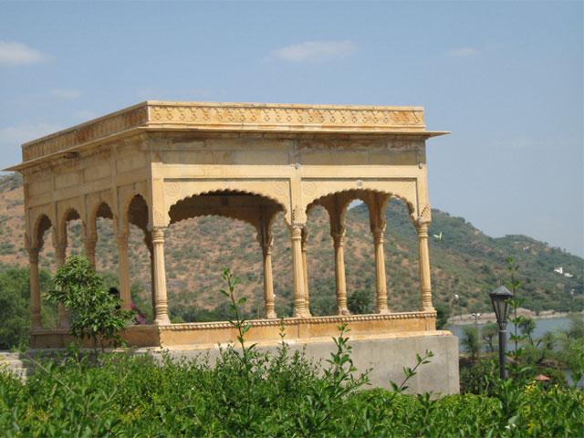 Rajiv Gandhi Park, Udaipur