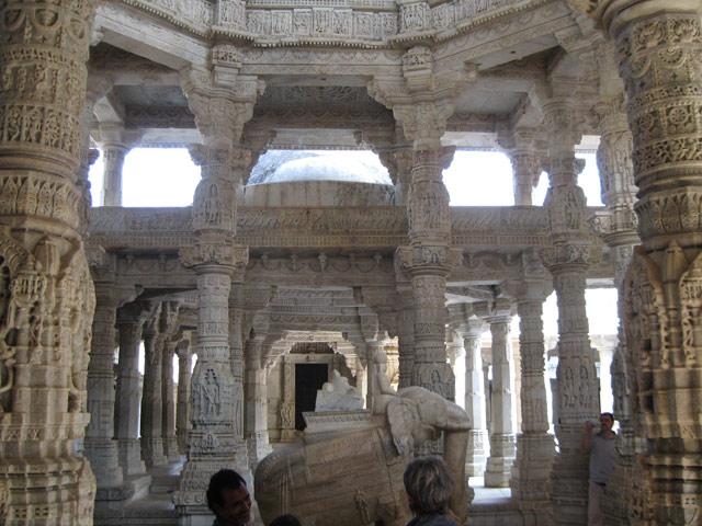 Jain Temple-Ranakpur
