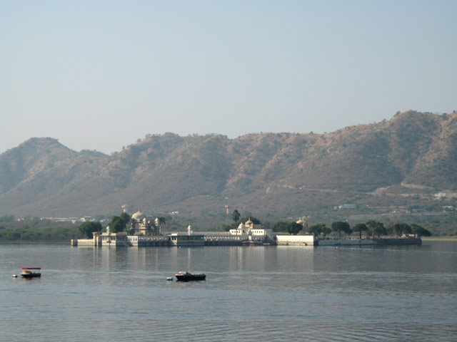 Jag Mandir -Udaipur