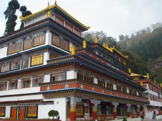 Druk Thupten Sangag Choling Monastery (Dali Monastery)