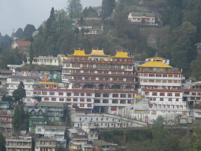 Druk  thupten sangag cheoling monastery