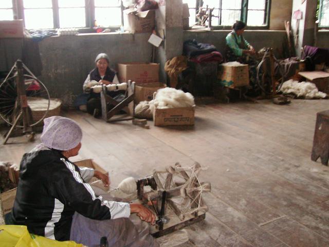 Tibetan Refugee self help centre
