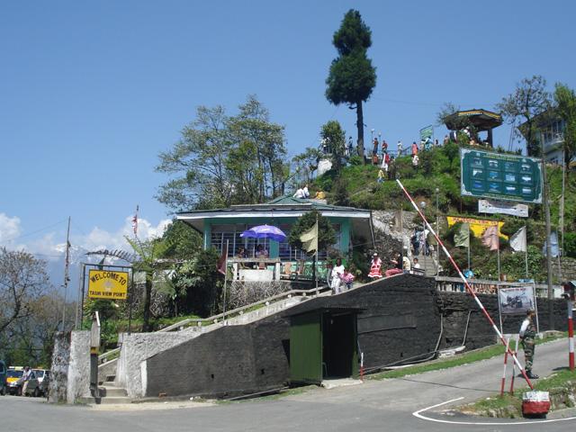 Tashi Viewpoint