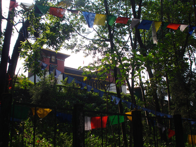 Institute of Tibetology