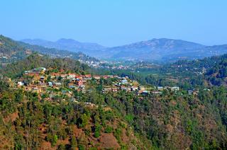 Balthali Village