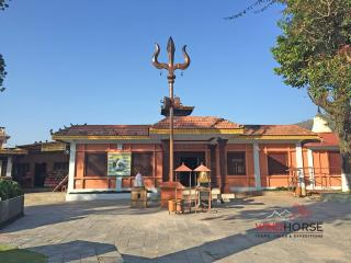Bindhyavasini Temple