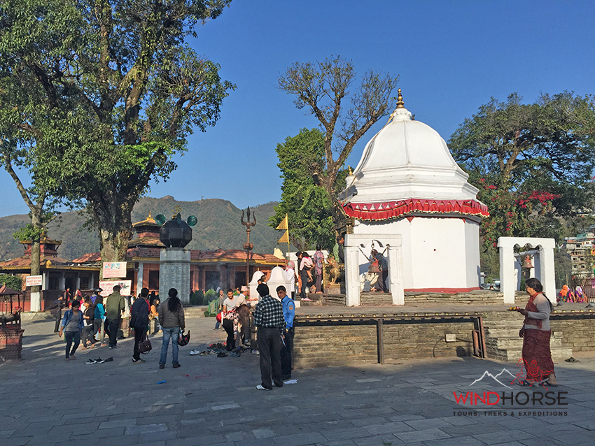 Bindhyavasini Temple