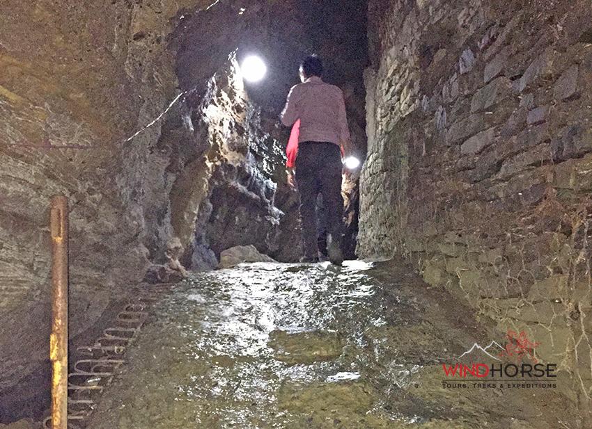 Gupteshwar Mahadeva Cave