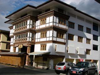 Hotel Phuntshopelri