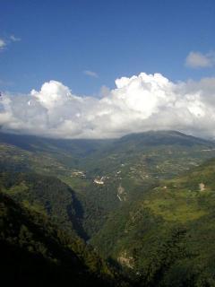 Jakar (Bumthang) to Mongar