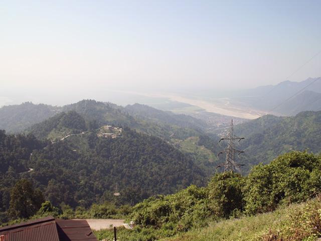 Phuntsholing Bhutan