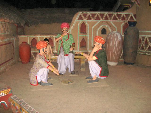 Chokhi Dhani - Jaipur
