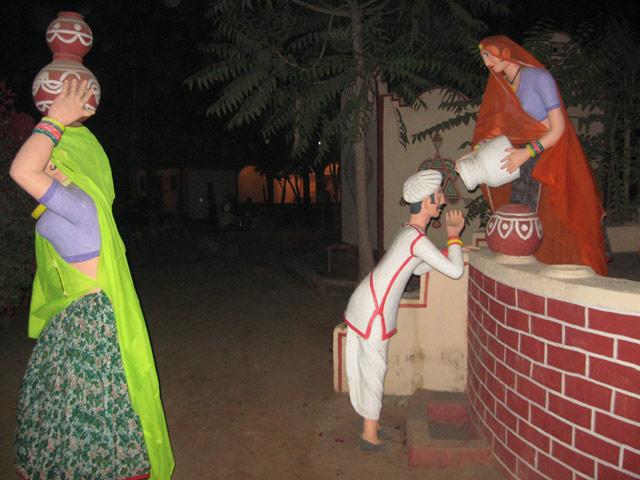 Chokhi Dhoni - Jaipur