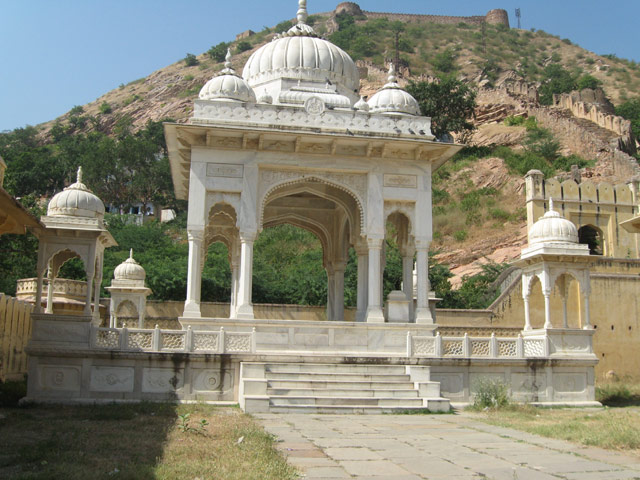 Gaitore -Jaipur