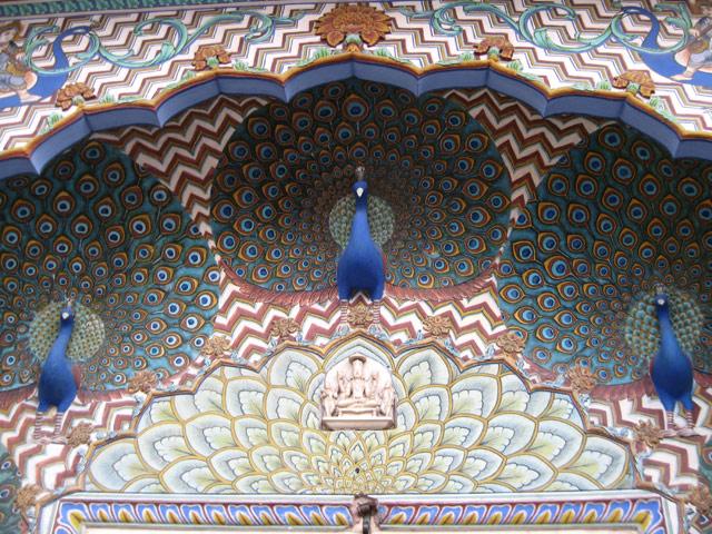 City Palace-Jaipur