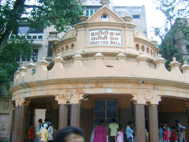 Jallianwala Bagh Pictures  Jallianwala Bagh  Itinerary Of