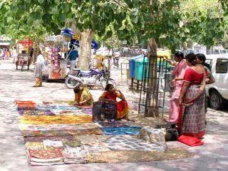 Janpath Road
