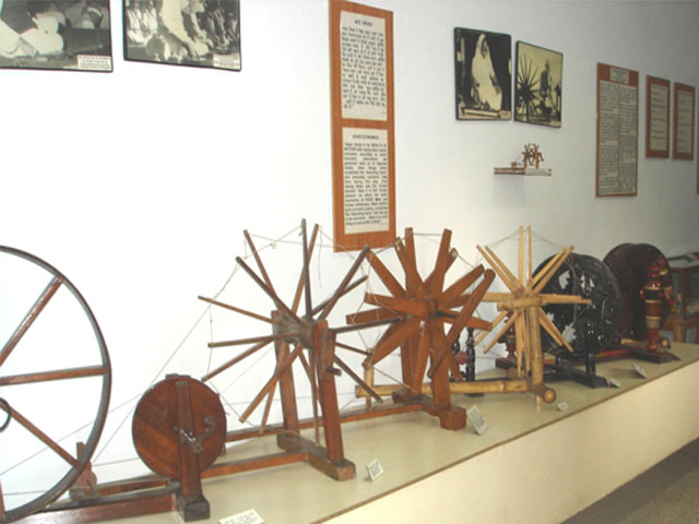 Mahatma Gandhi Museums