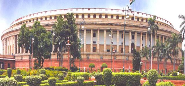 short note on parliament house