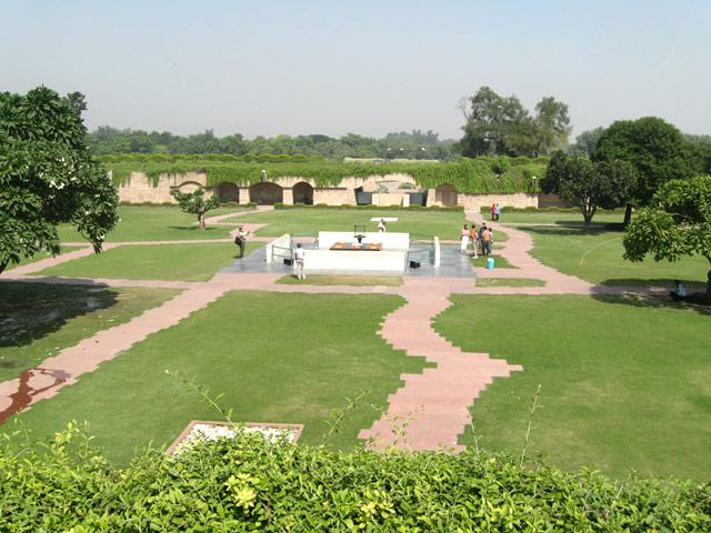 Rajghat