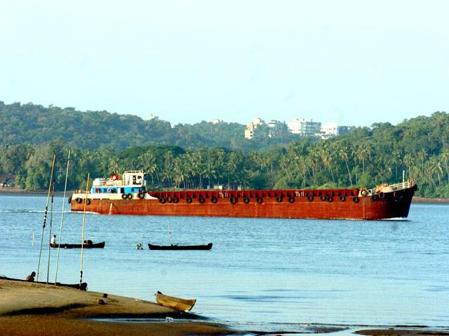 Goa View