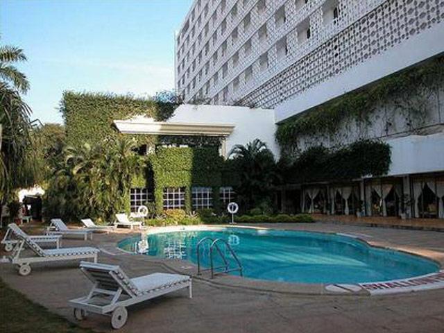 Taj Coromandel Chennai Chennai India Windhorse Hotels