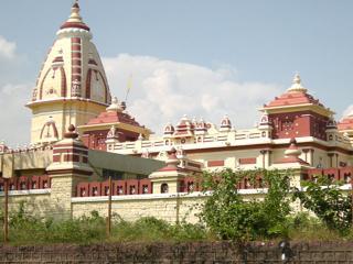 Birla Temple (Bhopal)