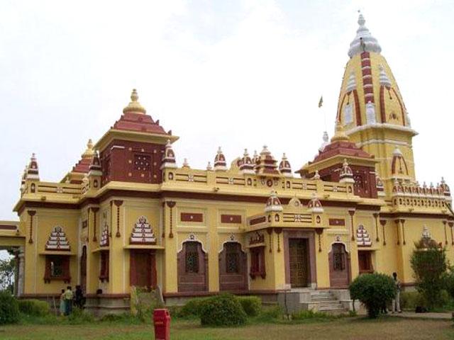 Birla Temple, Bhopal