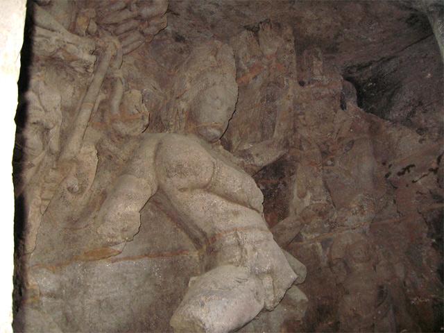 Elephanta Caves Mumbai Maharashtra India