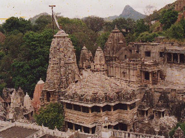 Eklingji Temple, Udaipur