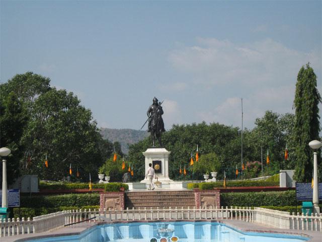 Maharana Pratap Memorial, Udaipur