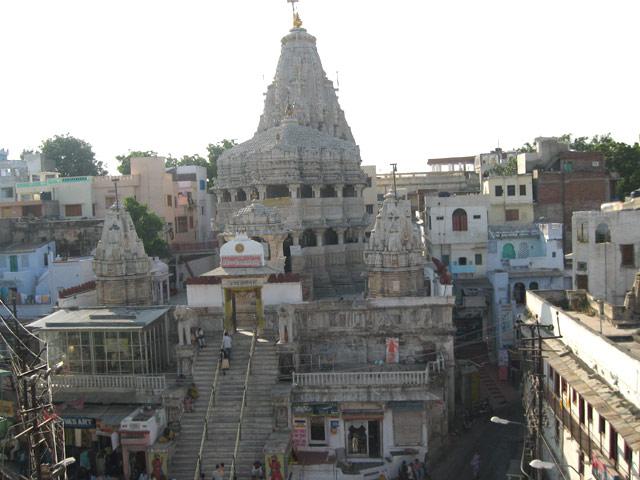 Jagdish Temple-Udaipur