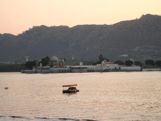 Jag Mandir-Udaipur