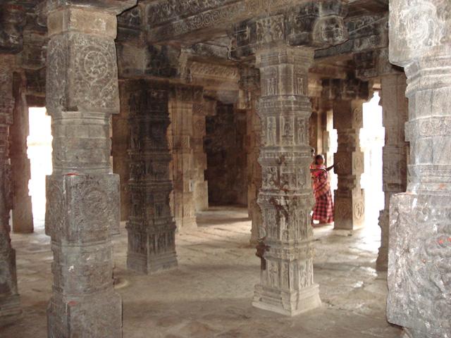 Airawatheshwar Temple (Darasuram) - Kumbakonam