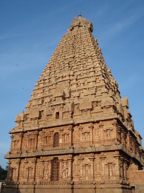 India Thanjavur Tanjore